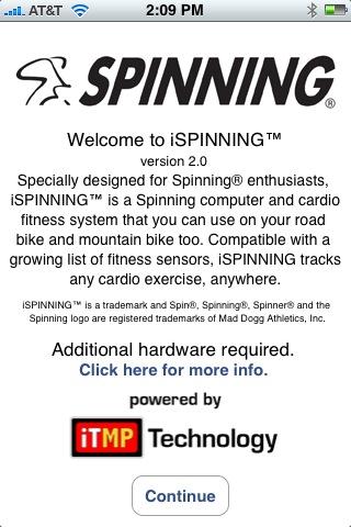 iSPINNING™