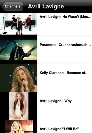 Anthem Music Videos