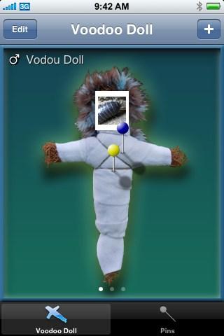iVoodoo