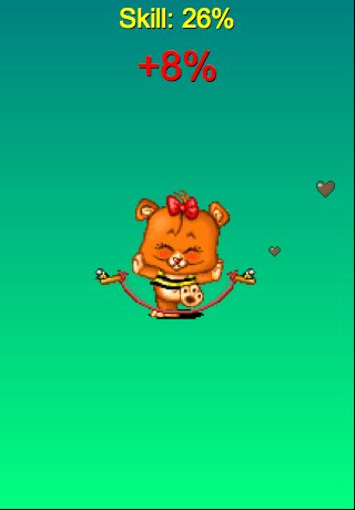 Virtual Bear