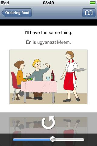 Jourist Visual PhraseBook Hungarian