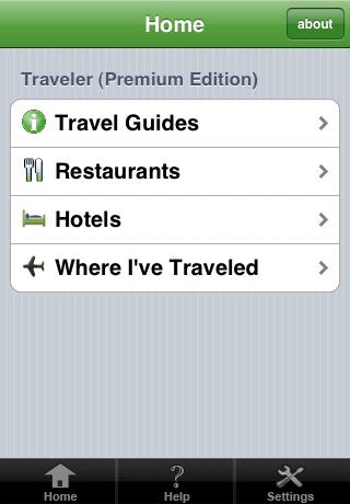 Traveler (Basic)