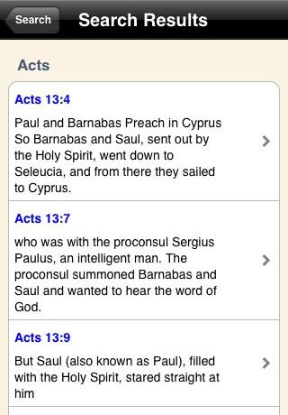 Bible: New Living Translation (NLT)