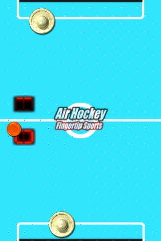 Air Hockey Fingertip Sports