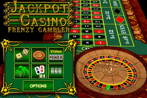12-in-1 Jackpot Casino