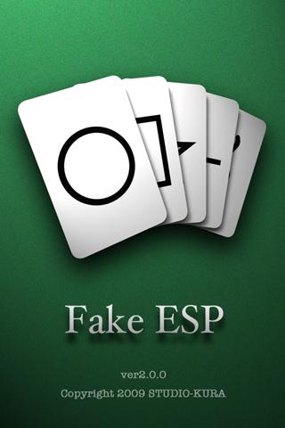 Fake ESP