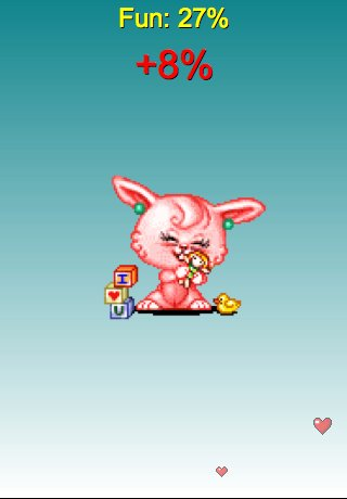 Virtual Rabbit