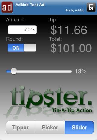 Tilt-A-Tip Action Tipster