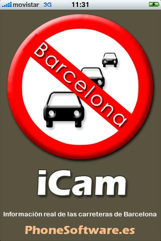 iCam Barcelona