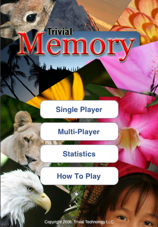 Trivial Memory