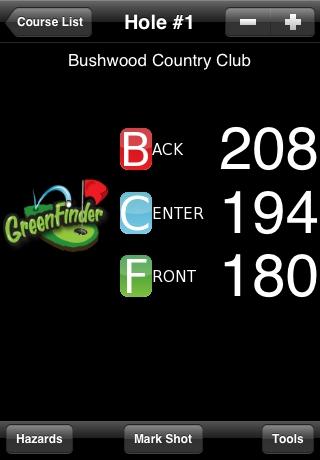 GreenFinder
