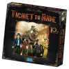 Ticket to Ride: 10th Anniversary Edition Thumb Nail