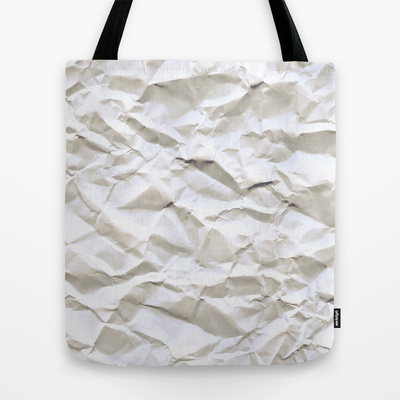 White Trash Tote Bag