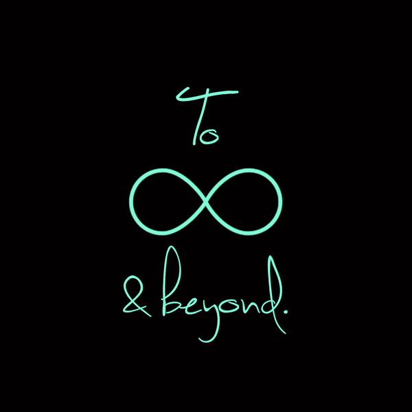 Infinity Love Quotes