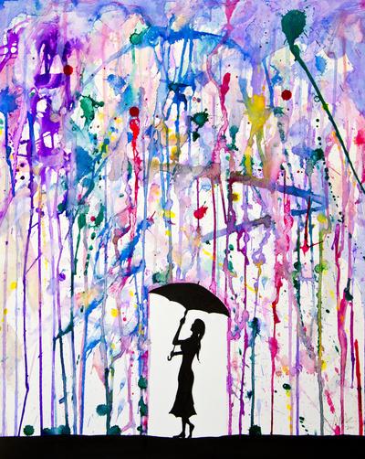 Deluge - Mark Allante