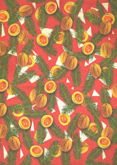 fruit print danny ivan