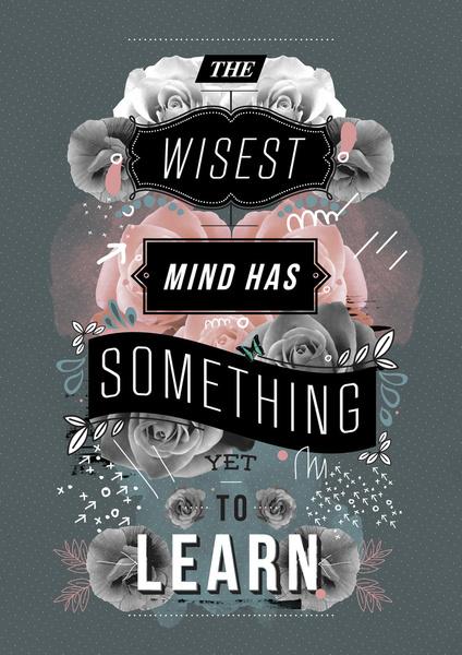 Why lifelong learning rocks