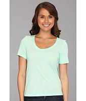 Hurley - Solid Scoop S/S T-Shirt