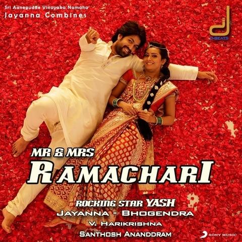 list of hindi dubbed movies of yash - mar and mrs. ramachari in hindi