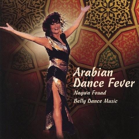 Arabian Dance Fever: Nagwa Fouad Belly Dance Music Songs ...