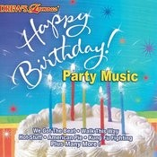 You Say It S Your Birthday Mp3 Song Download Happy Birthday Party Music You Say It S Your Birthday Song By The Hit Crew On Gaana Com