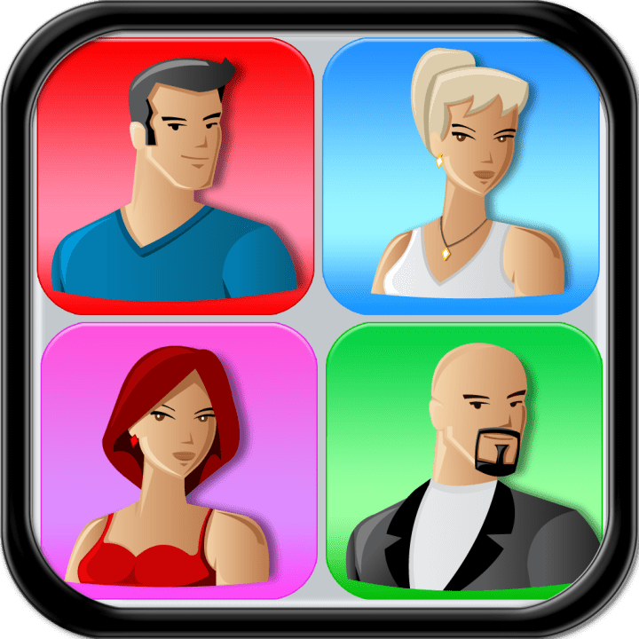 Character Design App Free : Make your own cartoon iphone app ankaperla