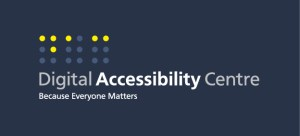 Digital Accessibility Centre – because everyone matters