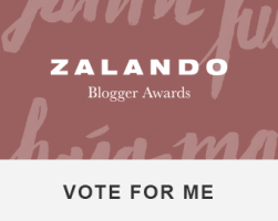 Zalando Fashion Blogger Awards 2015