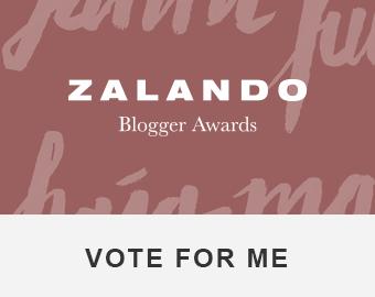 Zalando Fashion Blogger Awards 2015