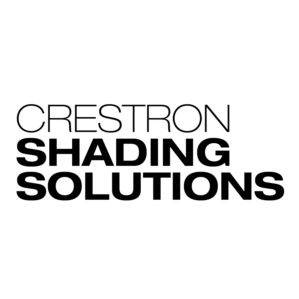 Crestron Shading Solutions By Crestron Electronics Inc