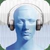 Brainmetric - Auditory artwork