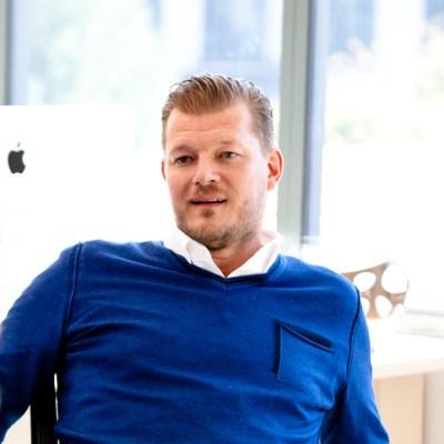 Lars Dalgaard