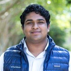 Rahul Iyer