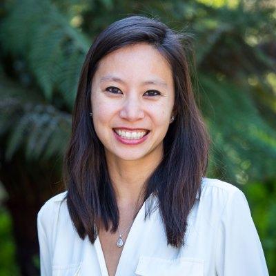 Kristina Shen