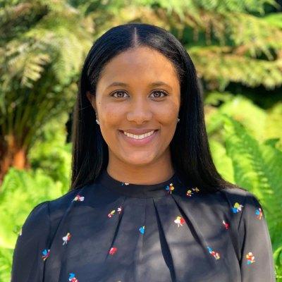 Megan Holston Alexander