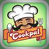 Dmytro Hirsch - CookPal artwork