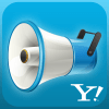 Yahoo!防災速報 地震、ゲリラ豪雨、津波、避難勧告などをプッシュ通知