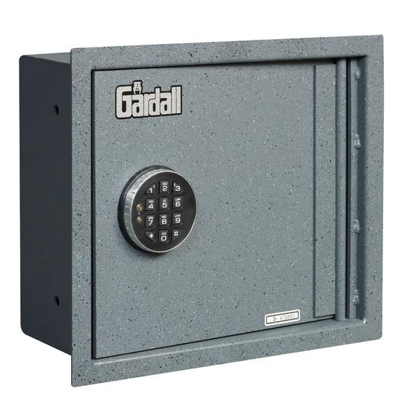 Gardall Flush Mounted Wall Safe
