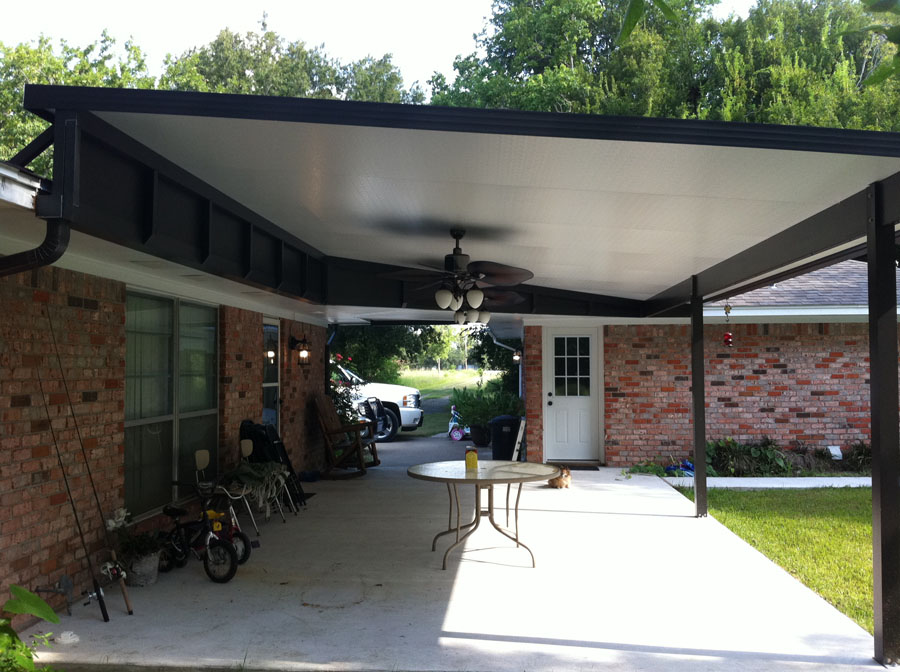 Patio Covers A 1