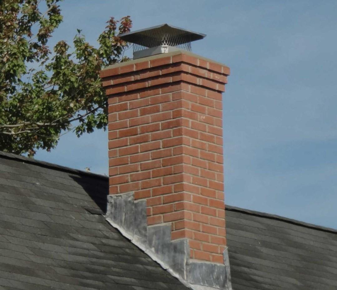 Chimney Flue Repair : Chimney repair at a sweepers ltd serving greater