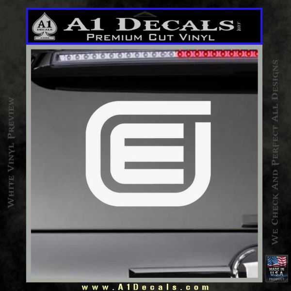 Tron Encom Decal Sticker D3 187 A1 Decals