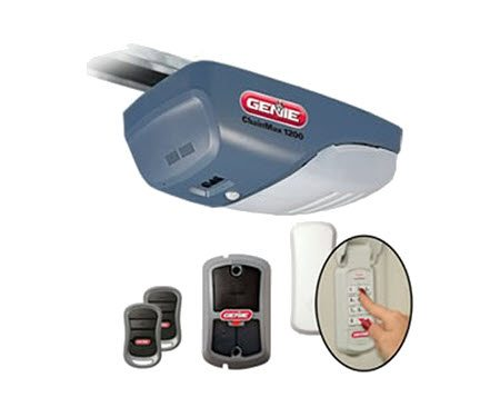 Genie-Garage-Door-Opener