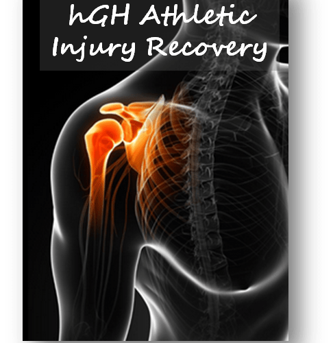 HGH for Injury