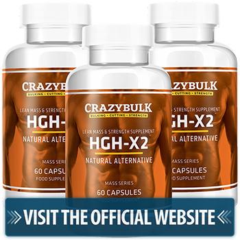 HGH X2 Reviews