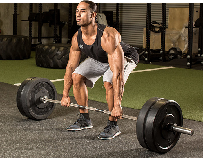 HGH Bodybuilding- 3 Best HGH Supplements For Stronger Muscles