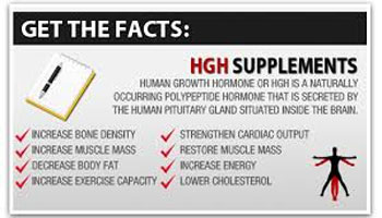 HGH Facts