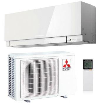 MUZ-GL12NA-U1 Single-Zone Cooling and Heating