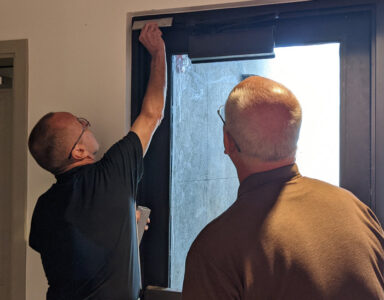 a-1-locksmith-and-security-center-exit-device-installation