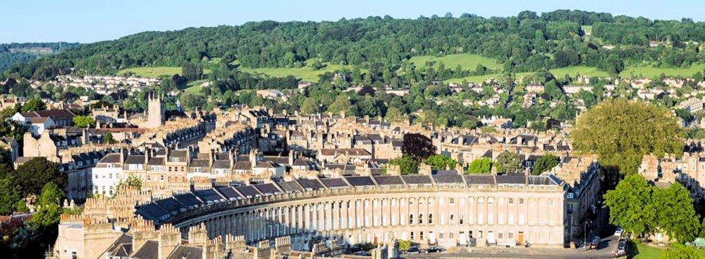 Image of Royal Cresent, Bath