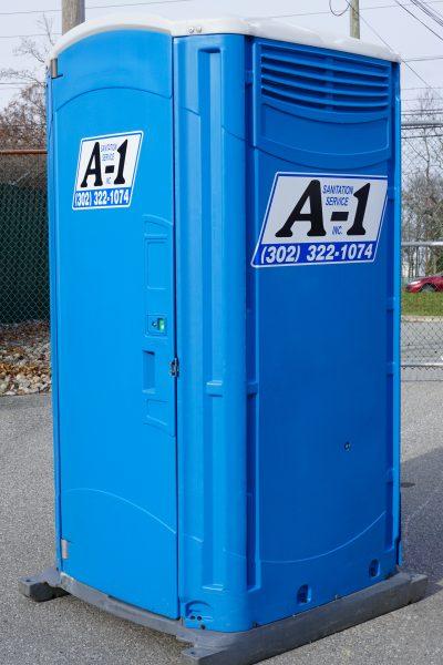 Portable Toilets Delaware